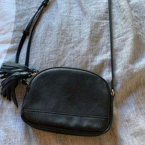 Neiman Marcus Leather Purse